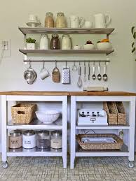 Unique Storage Shelves For Kitchen Best 25 Kitchen Wall Storage Ideas On  Pinterest Kitchen Storage