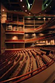 Bass Performance Hall Fort Worth Seating Chart 54 Eye Catching Bass Concert Hall Seating View