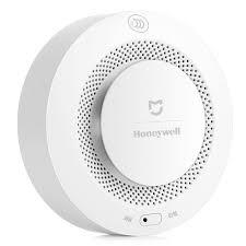 Купить <b>датчик</b> дыма <b>Xiaomi Mijia</b> Honeywell <b>Smoke</b> Alarm Detector