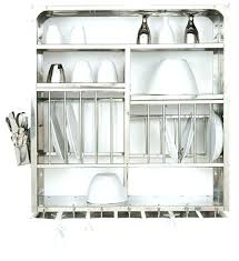 commercial kitchen drying rack wall mount dish drying rack kitchens commercial wall mounted dish drying rack