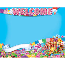 candyland board background. Perfect Board Candy Land Welcome Poster And Candyland Board Background