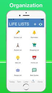 Do List To Do List Organizer By Dg Apps Inc