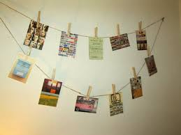 Hanging Pictures With Clothespins marvelous hanging pictures with  clothespins images design ideas