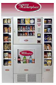 Average Price Of Soda In Vending Machine Awesome Vending Machine Upgrades Options To Increase Profit