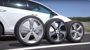 Вот, как разного размера <b>колеса</b> могут влиять на ...