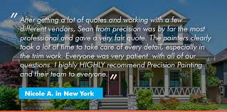exterior painting contractor new york city