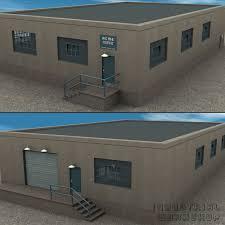 Design Workshop 3d Industrial Workshop 3d Models Richabri