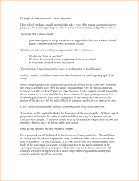 resume examples example of a thesis statementanalytical thesis statement examples thesis examples of example essays