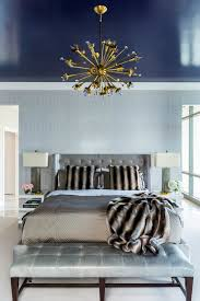 how to decorate your bedroom with brass chandelier elle décor tips how to decorate your