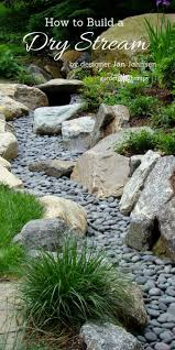 Landscaping Gravel: Ideas for Paths, Ditches, Walls and Gardens