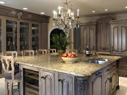 Old Kitchen Cabinet Ideas For Refinishing Old Kitchen Cabinets