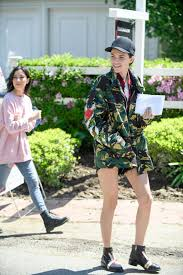 jess origliasso and ruby rose. ruby rose and jess origliasso house hunting in los angeles 04/09/2017 jess origliasso ruby rose p