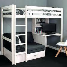 bed with desk bunk beds loft regarding with desk decor com bed desk combo australia