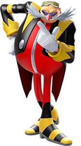 نتیجه تصویری برای eggman from sonic