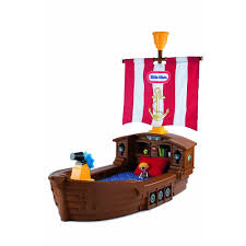 Little Tikes Bedroom Furniture Little Tikes Pirate Ship Toddler Bed Toysrus