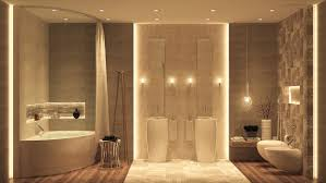 Luxurious Bathrooms Luxurious Bathrooms With Stunning Design Details