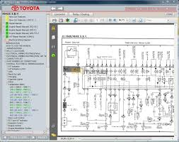 toyota hiace stereo wiring diagram wiring diagram and schematic 1996 toyota corolla radio wiring diagram digital