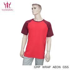 China <b>Men</b>′s/Women′s <b>100</b>% <b>Cotton Knitted T</b>-<b>Shirt</b> - China ...