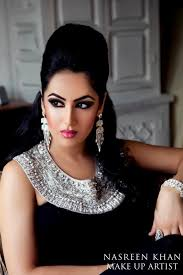 funmag org wp content uploads 2016 08 bridal makeup by makeup artist nasreen khan 1 jpg persian