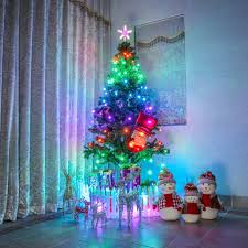 App Controlled Christmas Tree Lights New Arrival App Controlled Christmas Tree Lights Gearzen
