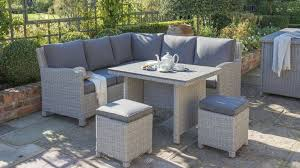 Summer outdoor furniture Rattan Best Patio Furniture 2018 Create Your Ideal Outside Living Space This Summer T3com Best Patio Furniture 2018 Create Your Ideal Outside Living Space