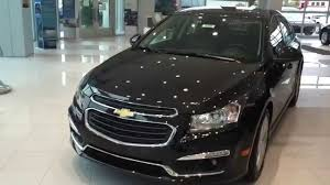 Cruze chevy cruze ltz rs : 2015 Chevy Cruze LTZ at Bachman Chevrolet with RS Package Bachman ...