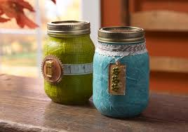 How To Decorate A Jar How To Decorate Mason Jars Exquisite How To Decorate A Mason Jar 27