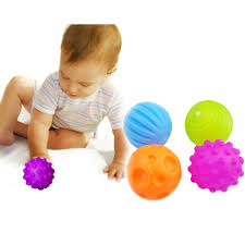 ball toys. baby touch hand ball toys training massage soft for balls with color box (wj250)-in toy from \u0026 hobbies on aliexpress.com g