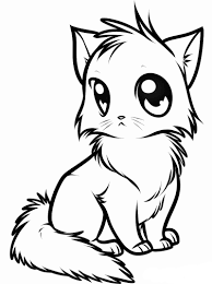 While your kid is coloring, talk about the sounds the animals make, so he can learn more about each animal. Cute Animal Coloring Pages Best Coloring Pages For Kids