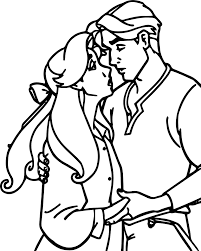 Share your own coloring pages with us! Boyfriend Girlfriend Cute Couple Coloring Pages