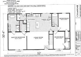 2000 champion mobile home floor plans 1995 champion mobile home floor plans