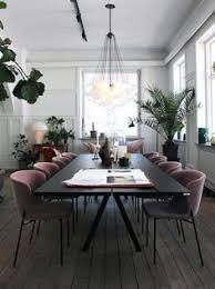 artilleriet studio dining room designblack dining room tablechairs