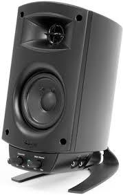 klipsch promedia 2 1 thx. klipsch promedia 2.1 wireless pc speakers - front promedia 2 1 thx e