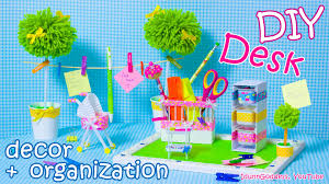 diy desk decor and organization mini baby room idunndess