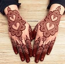 Mehndidesigns #henna #easymehndidesign easy henna design for eid, arabic henna design , mehndi design for beginners. 120 Henna Ideas In 2021 Mehndi Reka Bentuk Inai