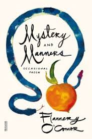 flannery o connor a reading primer electric literature flannery o connor mystery and manners macmillan fsg