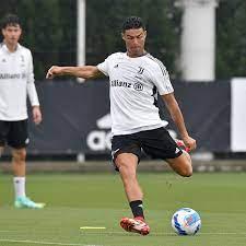 Cristiano Ronaldo, Paulo Dybala not ...