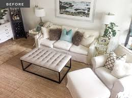 Z Gallerie Living Room A Luxe Transformation For Less With Z Gallerie Rue