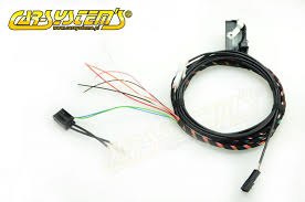 audi bluetooth wiring sds cm