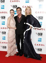 Follow the BFI London Film Festival live blog 2015 BFI
