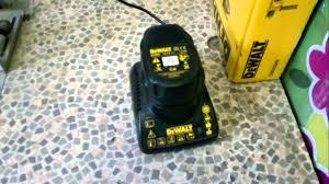 Восстановление <b>аккумулятора</b> шуруповёрта <b>DeWalt</b> 14V 1.3A <b>NiCd</b>