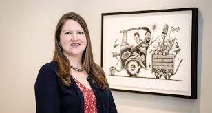 Mi McNay es Su McNay: Rosemary Hickman - McNay Art Museum