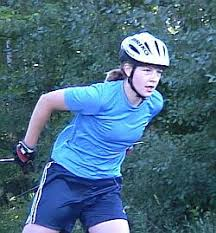 Adelsman's Cross-Country Ski Page: Training