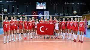 Avrupa Kadınlar Voleybol Şampiyonası 2021 ne zaman? Geri sayım başladı!