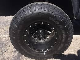 Goodyear Wrangler Duratrac Sizes Wrangler Duratrac Tire