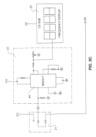 tattoo gun power supply schematic skin arts patent us6392460 drive circuit for tattoo hine which provides