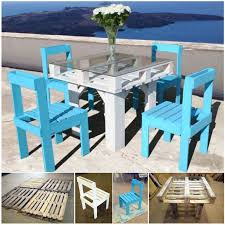 patio furniture from pallets. view in gallery outdoorpalletfurniturediyideasandtutorials8 patio furniture from pallets