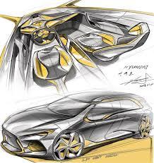Hyundai I30 Designer