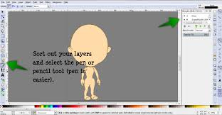 Inkscape Clothing Design Tutorial  Created by Sheava