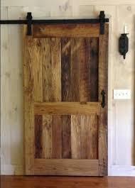 sliding barn doors interior. old barn wood home decor on trend doors move inside the sliding interior